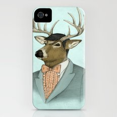 Going Stag iPhone (4, 4s) Slim Case
