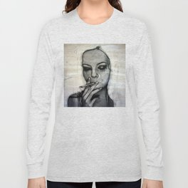 Untitled (for now) Long Sleeve T-shirt