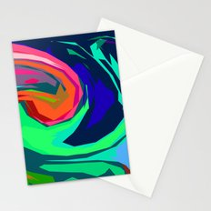 Sea surf Stationery Cards