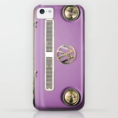 Summer of Love - Radiant Orchid iPhone 5c Slim Case