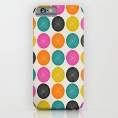 Circles 3 iPhone 6 Slim Case