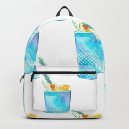 Cocktail no 1 Backpack