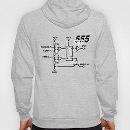 555 original Hoody