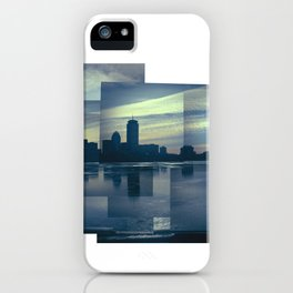 Roscoe iPhone Case