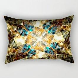 Kaleidoscope -Shoes Rectangular Pillow