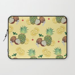 pina colada Laptop Sleeve