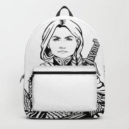 ARMOR Backpack