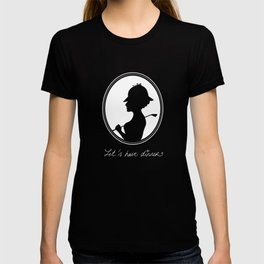 Let's Have Dinner T-shirt