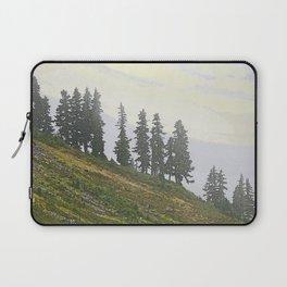 TIMBERLINE TREES Laptop Sleeve
