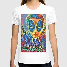 LA Ninja T-shirt