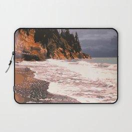 Juan de Fuca Provincial Park Laptop Sleeve