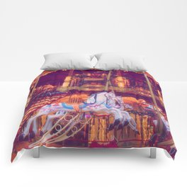 childhood dream Comforters