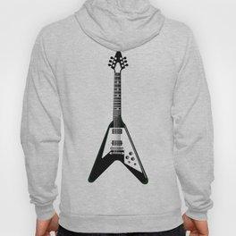 Guitar blk Hoody