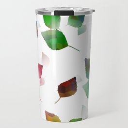 Autumn Air Travel Mug