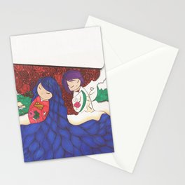 Existance Stationery Cards