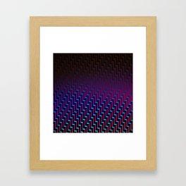 One Step Closer Framed Art Print