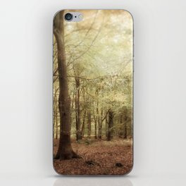 Enchanted Forest iPhone Skin