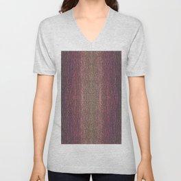 colors pattern Unisex V-Neck