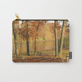 Autumn's End Carry-All Pouch