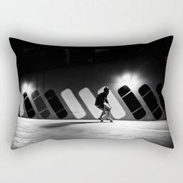 Underground Rectangular Pillow