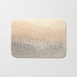 GOLD GOLD GOLD Bath Mat