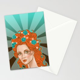 Morgana De Lisle Stationery Cards