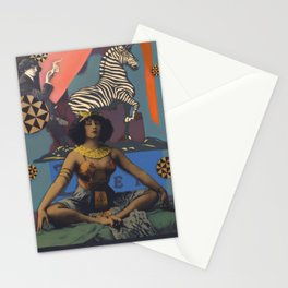 Colette II Stationery Cards