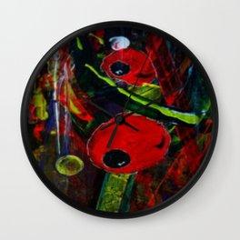 Bowel Wall Clock