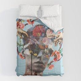 Blow Your Mind Comforters