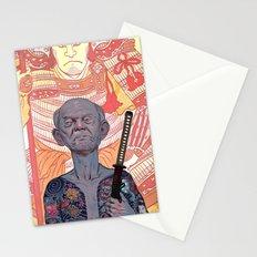 Oyabun Stationery Cards