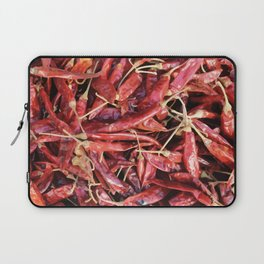 Chili Chipotle red hot Laptop Sleeve
