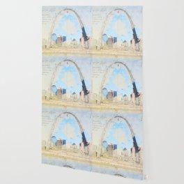 Gateway Arch, Saint Louis USA Wallpaper