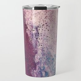 Crushed Velvet Travel Mug