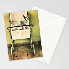 Hell O Pretty Stationery Cards