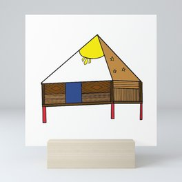 KUBO Mini Art Print