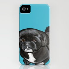 Mabel Louise iPhone (4, 4s) Slim Case