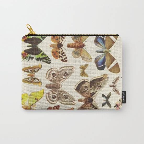 Collection Carry-All Pouch