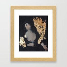 Cleo 2 Framed Art Print