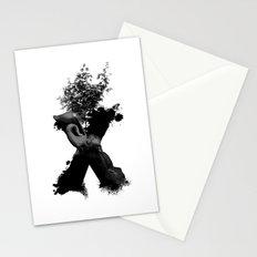 X Animals II Stationery Cards