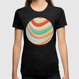 Candy Curves T-shirt