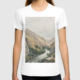 the Kern River .. T-shirt