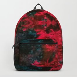 iDeal - Trippy Trees 02 Backpack