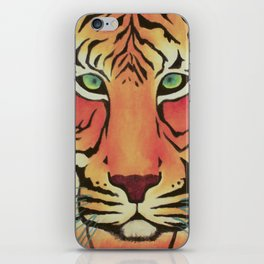 Roar iPhone Skin