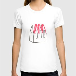 Hôtel des appalaches T-shirt