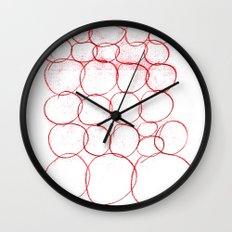 AUTOMATIC CIRCLE Wall Clock