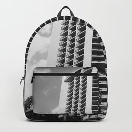 Waikiki Hustle Backpack