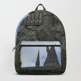 Harry P Castle Backpack