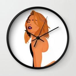 Ciara Wall Clock