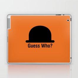 Guess Who? Laptop & iPad Skin
