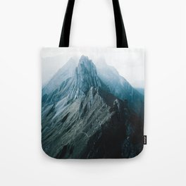 All of the Lights - Landscape Photography Tote Bag